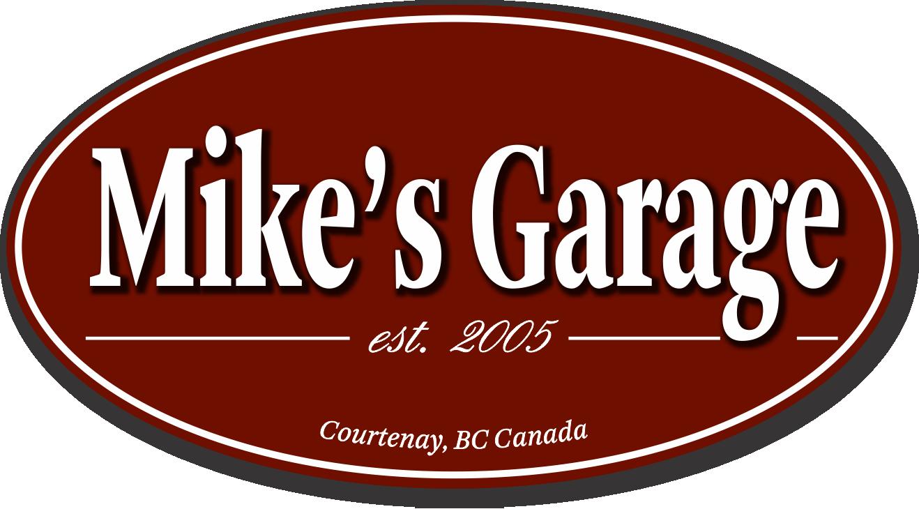 Mike's Garage